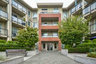 Photo 2: C214 20211 66 Avenue in Langley: Willoughby Heights Condo for sale : MLS®# R2498961