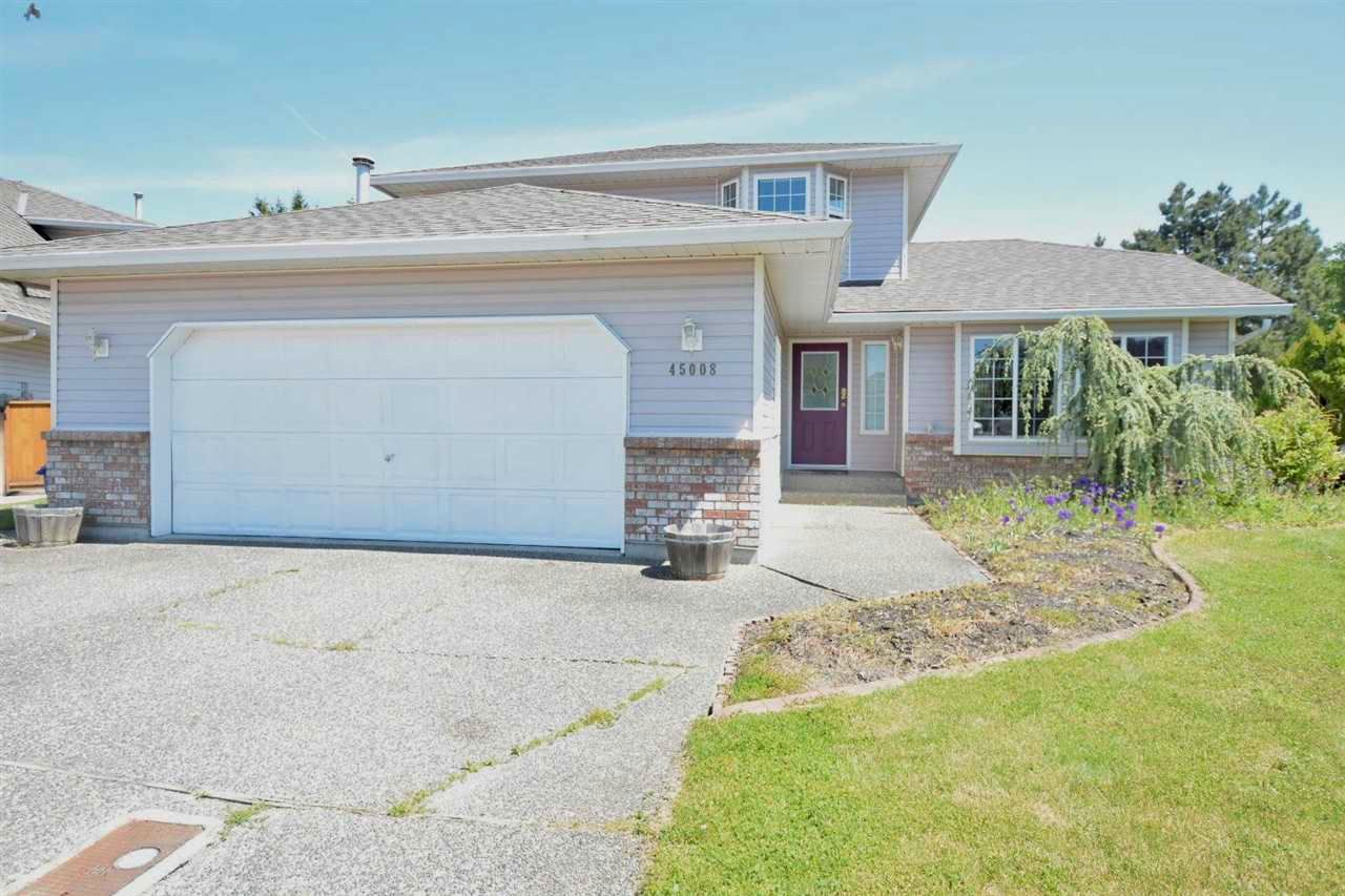 Main Photo: 45008 BEDFORD Place in Chilliwack: Vedder S Watson-Promontory House for sale (Sardis)  : MLS®# R2547450
