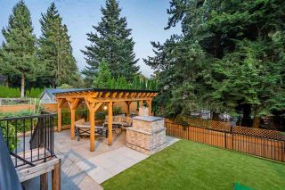 Photo 37:  in Burnaby: Government Road House for sale (Burnaby North)  : MLS®# R2499559