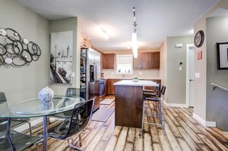 Photo 5: 401 1225 Kings Heights Way SE: Airdrie Row/Townhouse for sale : MLS®# A1126700