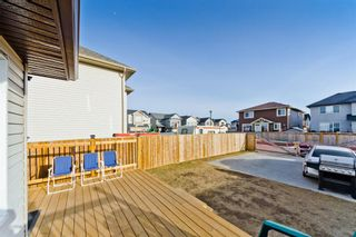 Photo 34: 1657 Baywater Road SW: Airdrie Detached for sale : MLS®# A1086256