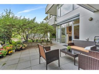 """Photo 13: 102 6015 IONA Drive in Vancouver: University VW Condo for sale in """"Chancellor House"""" (Vancouver West)  : MLS®# R2618158"""