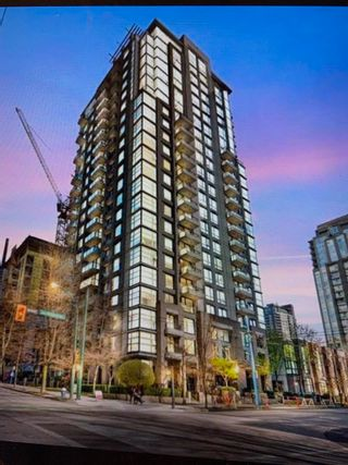 """Main Photo: 1108 1295 RICHARDS Street in Vancouver: Downtown VW Condo for sale in """"Oscar"""" (Vancouver West)  : MLS®# R2612795"""