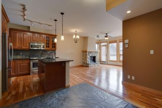 Photo 3: 201 701 Benchlands Trail: Canmore Apartment for sale : MLS®# A1113276