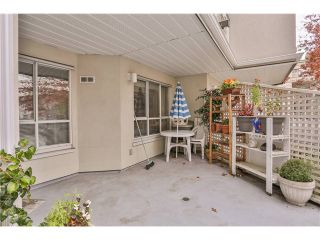 """Photo 5: 120 8600 GENERAL CURRIE Road in Richmond: Brighouse South Condo for sale in """"MONTEREY"""" : MLS®# V1034371"""