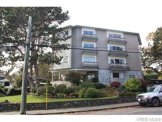Photo 2: 211 1400 Newport Ave in VICTORIA: OB South Oak Bay Condo for sale (Oak Bay)  : MLS®# 743837