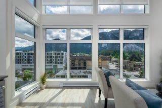 """Photo 21: 612 38013 THIRD Avenue in Squamish: Downtown SQ Condo for sale in """"THE LAUREN"""" : MLS®# R2474999"""