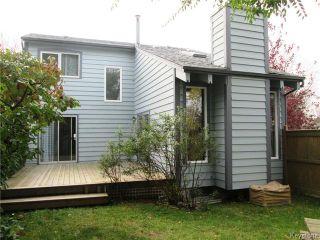 Photo 20: 88 Greensboro Square in Winnipeg: Fort Garry / Whyte Ridge / St Norbert Residential for sale (South Winnipeg)  : MLS®# 1605626