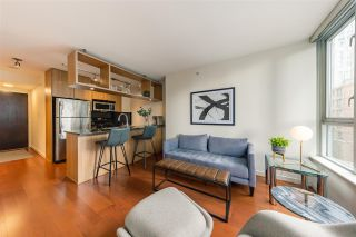 "Photo 2: 505 1010 RICHARDS Street in Vancouver: Yaletown Condo for sale in ""The Gallery"" (Vancouver West)  : MLS®# R2547043"