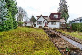Photo 1: 8431 GOVERNMENT Road in Burnaby: Government Road House for sale (Burnaby North)  : MLS®# R2019532