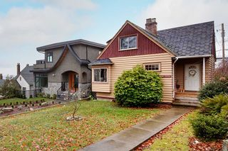 Photo 4: 3655 ETON Street in Vancouver: Hastings Sunrise House for sale (Vancouver East)  : MLS®# R2532945