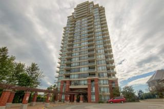 "Photo 1: 601 4132 HALIFAX Street in Burnaby: Brentwood Park Condo for sale in ""Marquis Grande"" (Burnaby North)  : MLS®# R2169932"