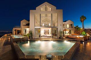 Photo 33: Residential for sale : 8 bedrooms : 1 SPINNAKER WAY in Coronado