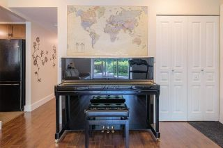 """Photo 10: 25 7428 SOUTHWYNDE Avenue in Burnaby: South Slope Townhouse for sale in """"LEDGESTONE"""" (Burnaby South)  : MLS®# R2590094"""