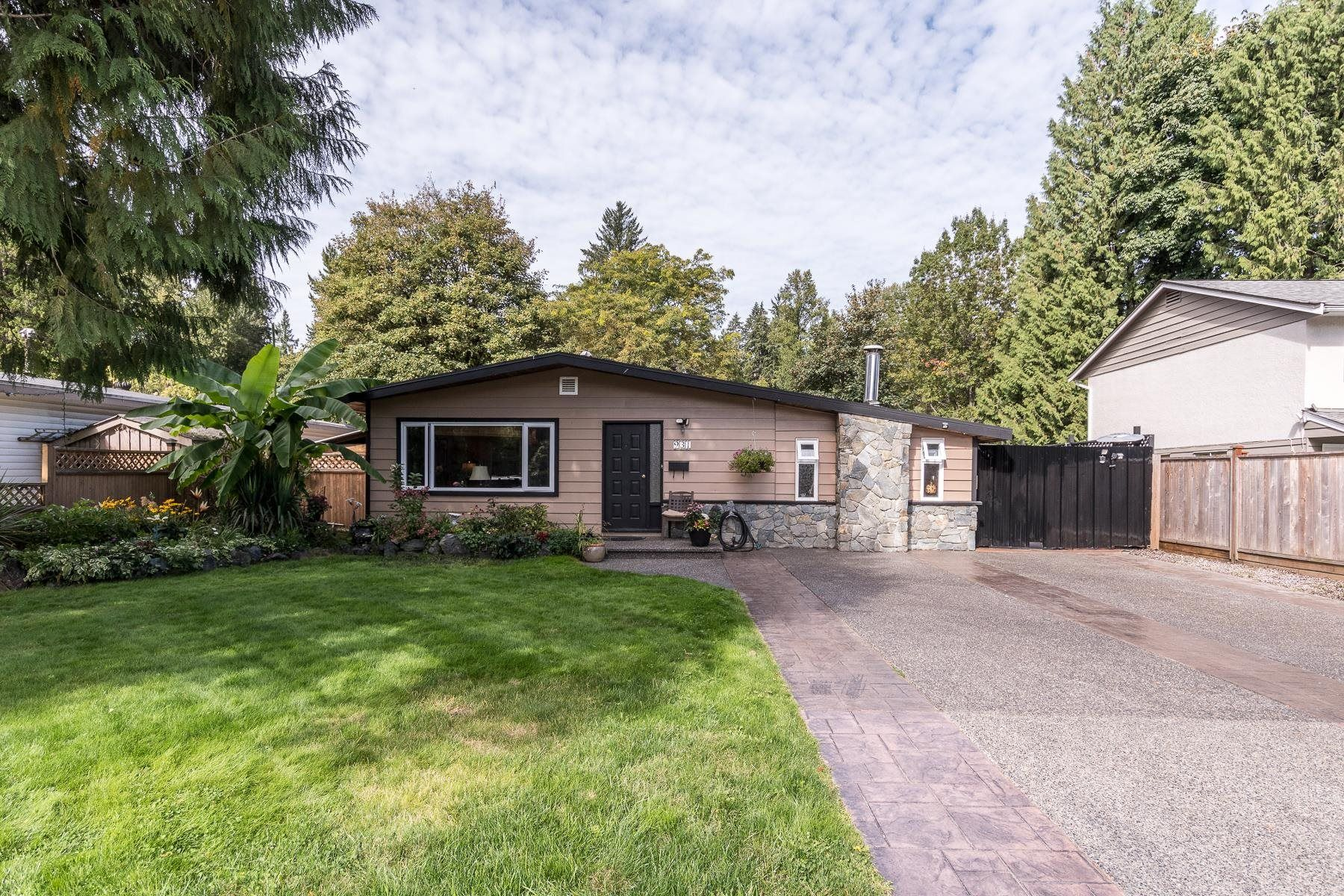 Main Photo: 931 RAYMOND Avenue in Port Coquitlam: Lincoln Park PQ House for sale : MLS®# R2622296