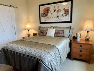 "Photo 9: 109 3467 GISLASON Avenue in Coquitlam: Burke Mountain Townhouse for sale in ""Secret Ridge"" : MLS®# R2401567"