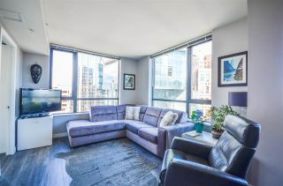 """Photo 8: 1708 788 RICHARDS Street in Vancouver: Downtown VW Condo for sale in """"L'Hermitage"""" (Vancouver West)  : MLS®# R2577742"""
