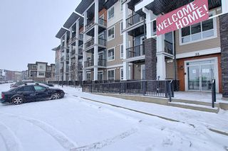 Photo 35: 202 35 Walgrove Walk in Calgary: Walden Apartment for sale : MLS®# A1076362