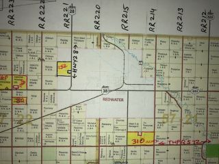 Photo 2: HWY 38 TWP 572: Rural Sturgeon County Rural Land/Vacant Lot for sale : MLS®# E4141354