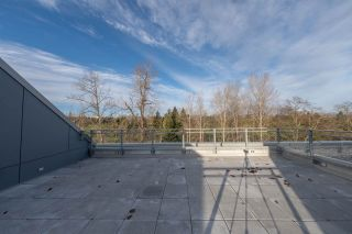 """Photo 27: 602 7428 ALBERTA Street in Vancouver: South Cambie Condo for sale in """"BELPARK BY INTRACORP"""" (Vancouver West)  : MLS®# R2536703"""