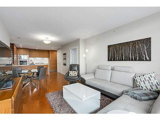 """Photo 4: 905 5868 AGRONOMY Road in Vancouver: University VW Condo for sale in """"SITKA"""" (Vancouver West)  : MLS®# V1133257"""