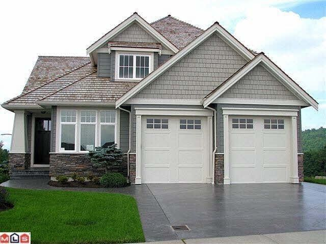 Main Photo: 35623 EAGLE VIEW PLACE in : Abbotsford East House for sale : MLS®# F1315751