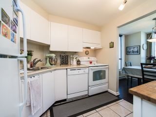 Photo 8: 802 1265 BARCLAY STREET in : West End VW Condo for sale (Vancouver West)  : MLS®# R2098949