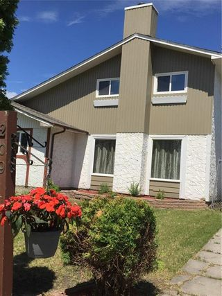 Photo 2: 209 Adsum Drive in Winnipeg: Maples Residential for sale (4H)  : MLS®# 202007222