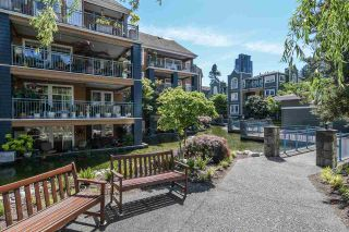 """Photo 19: 114 1200 EASTWOOD Street in Coquitlam: North Coquitlam Condo for sale in """"Lakeside Terrace"""" : MLS®# R2404365"""