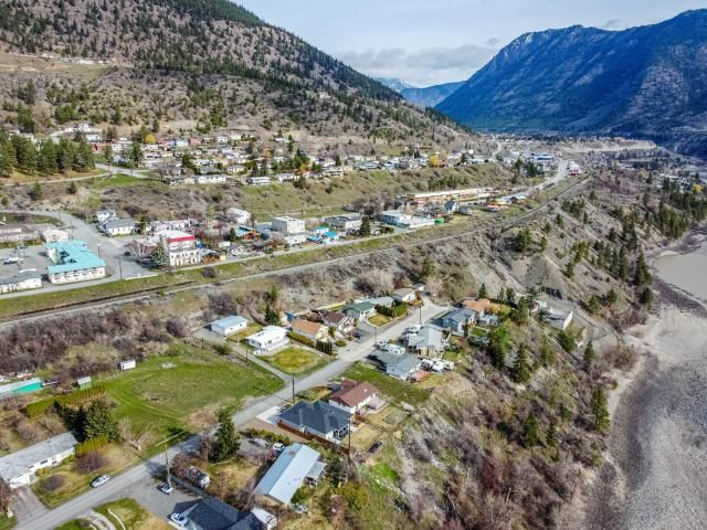 Main Photo: 659 SUMMERS STREET: Lillooet Lots/Acreage for sale (South West)  : MLS®# 161259