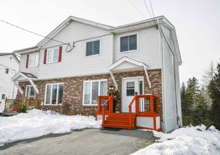 Photo 1: 52 Sawyer Crescent in Middle Sackville: 25-Sackville Residential for sale (Halifax-Dartmouth)  : MLS®# 202102875