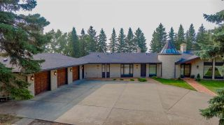 Photo 2: 2 26225 TWP RD 511: Rural Parkland County House for sale : MLS®# E4216198