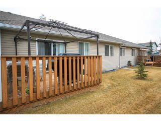 Photo 24: 2 117 BOW RIDGE Drive: Cochrane House for sale : MLS®# C4003118