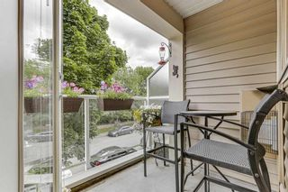 Photo 26: 203-2432 Welcher Ave in Port Coquitlam: Central Pt Coquitlam Townhouse for sale : MLS®# R2480052