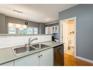 """Photo 6: 17 18707 65 Avenue in Surrey: Cloverdale BC Townhouse for sale in """"Legends"""" (Cloverdale)  : MLS®# R2616844"""