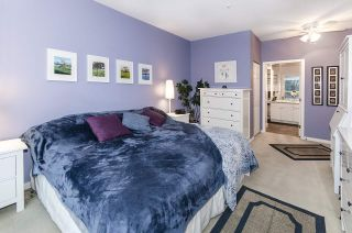 """Photo 24: 444 3098 GUILDFORD Way in Coquitlam: North Coquitlam Condo for sale in """"MARLBOROUGH HOUSE"""" : MLS®# R2519004"""