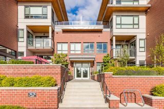 Photo 1: 205 7828 GRANVILLE Street in Vancouver: Marpole Condo for sale (Vancouver West)  : MLS®# R2600559