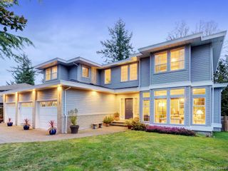 Photo 1: 915 Maltwood Terr in VICTORIA: SE Broadmead House for sale (Saanich East)  : MLS®# 780757