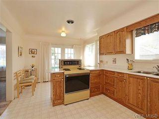 Photo 10:  in VICTORIA: OB Henderson House for sale (Oak Bay)  : MLS®# 606914
