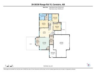 Photo 47: #20 30330 Range Road 15: Rural Mountain View County Detached for sale : MLS®# A1110759