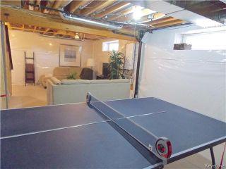 Photo 19: 78 Ed Golding Bay in Winnipeg: Residential for sale : MLS®# 1616530