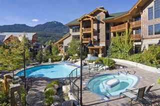 Photo 17: 220 2202 GONDOLA WAY in Whistler: Whistler Creek Condo for sale : MLS®# R2515706