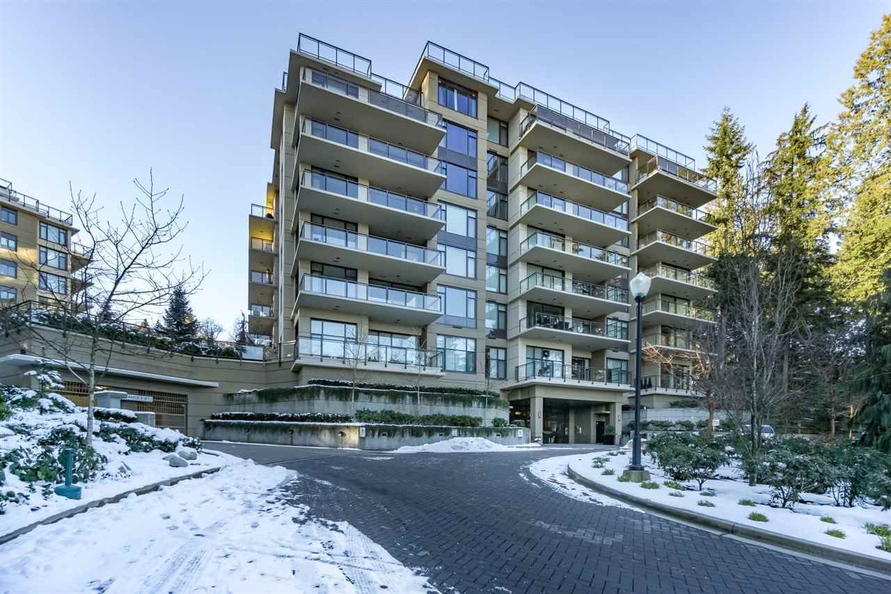 Main Photo: 410 1415 PARKWAY BOULEVARD in Coquitlam: Westwood Plateau Condo for sale : MLS®# R2242537