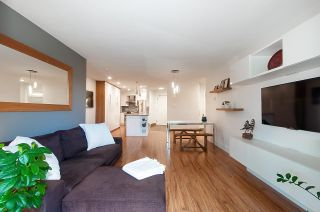 Photo 7: 301 2222 PRINCE EDWARD Street in Vancouver: Mount Pleasant VE Condo for sale (Vancouver East)  : MLS®# R2309265
