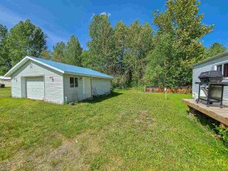 """Photo 4: 2604 MINOTTI Drive in Prince George: Hart Highway Manufactured Home for sale in """"HART HIGHWAY"""" (PG City North (Zone 73))  : MLS®# R2589076"""