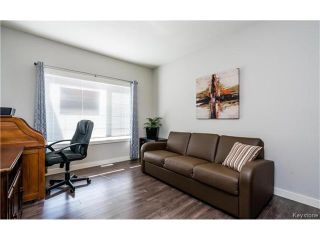 Photo 11: 88 Sandrington Drive in Winnipeg: River Park South Condominium for sale (2E)  : MLS®# 1703517