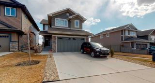 Photo 4: 2050 REDTAIL Common in Edmonton: Zone 59 House for sale : MLS®# E4241145