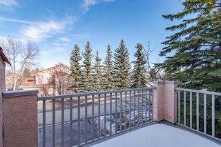 Photo 43: 9 5810 PATINA Drive SW in Calgary: Patterson Row/Townhouse for sale : MLS®# A1077604