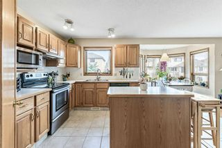 Photo 13: 618 Hawkhill Place NW in Calgary: Hawkwood Detached for sale : MLS®# A1104680