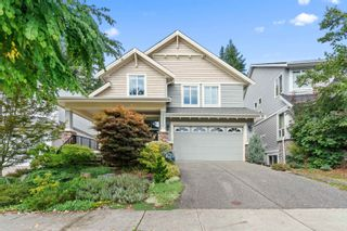 """Photo 33: 3350 DEVONSHIRE Avenue in Coquitlam: Burke Mountain House for sale in """"BELMONT"""" : MLS®# R2617520"""